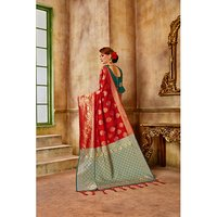Ladies Modern Saree