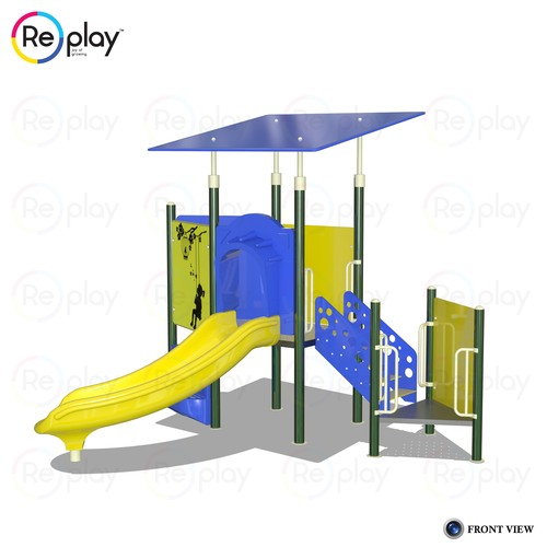 multi activity play system