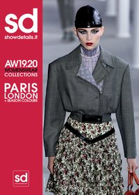 SD PARIS LONDON  SEASON MAGAZINE