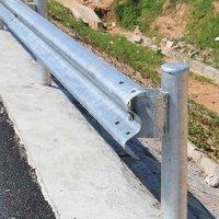 Beam Guard Rails