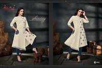 Ladies Fancy Kurti