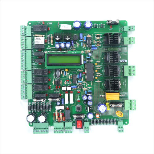 ARD 3 Phase Logic Board