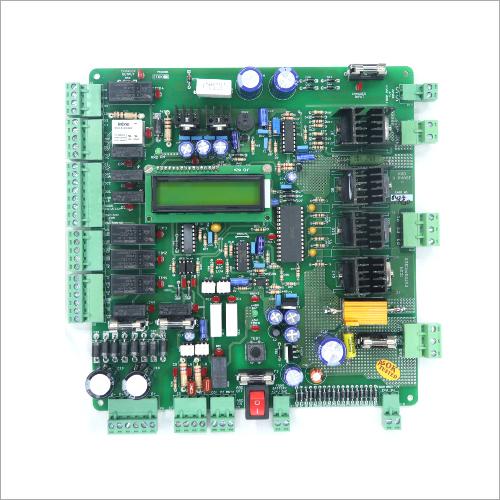 ARD 3 Phase Logic Board