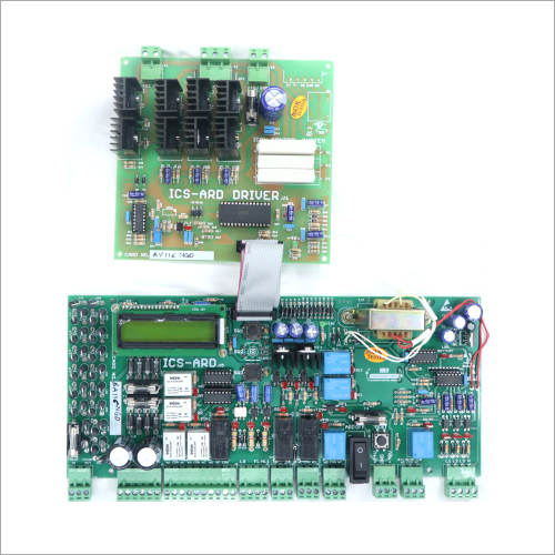 ICS ARD Logic Board