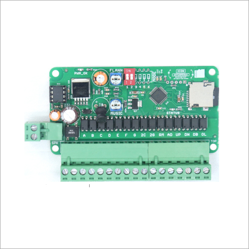 SD Voice Board