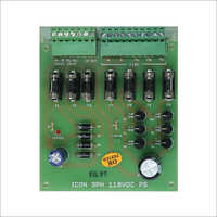 Rectifier Power Supply Board