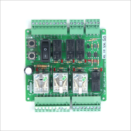 V3F Relay Board