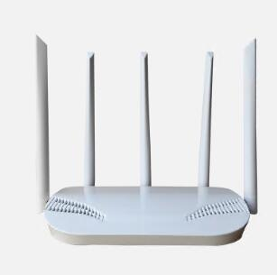 AWR52AC 1200M 802.11AC Dual Band Wifi Router