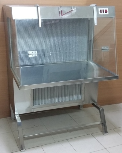 laminar air flow-stainless steel