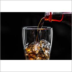 Black Currant Emulsion Liquid