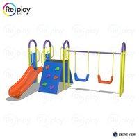 Junior Kids Play Equipment