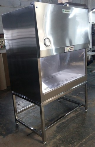 Biosafety stainless steel