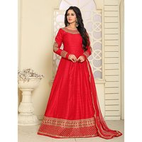 Ladies Traditional Gown