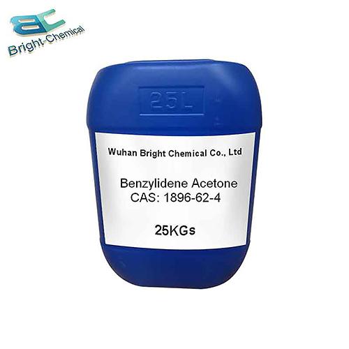 BAR (TC-BAR) Benzylidene acetone
