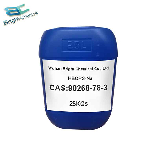 HBOPS-Na(3-(2-butyne-1-ol)-sulfopropyl ether, sodium salt)