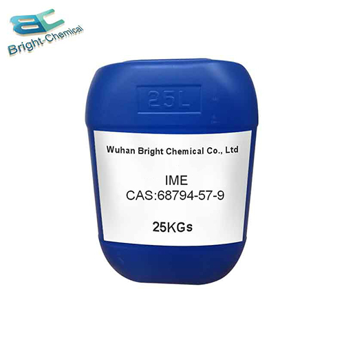 IME(The compound of imidazole and epichlorohydrin)