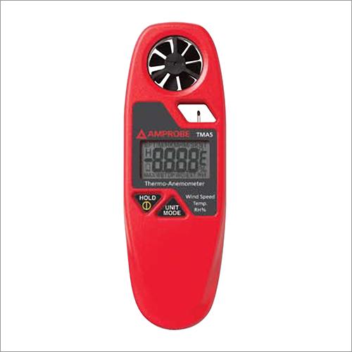 Lutron Mini-Vane Anemometer