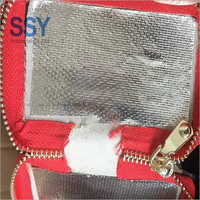 EMI Electromagnetic Shielding Fabric