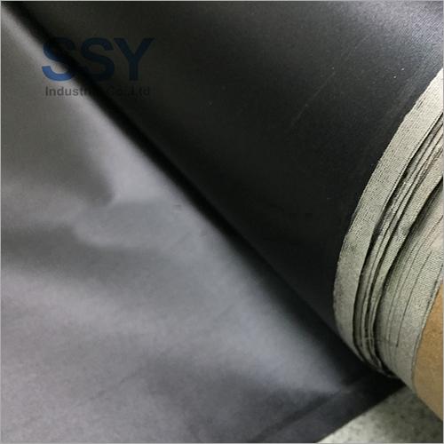 RFID EMI Blocking Black Fabric