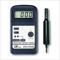Dissolved Oxygen Meter Lutron