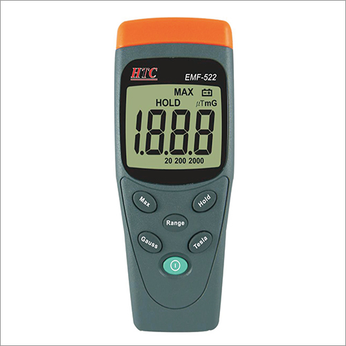 HTC Electro Magnetic Field Tester