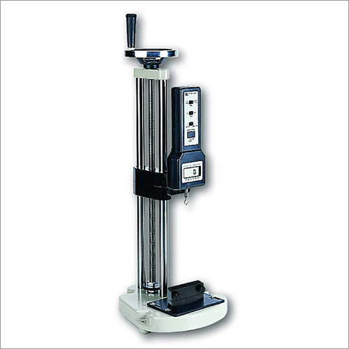 Lutron Force Gauge Stand