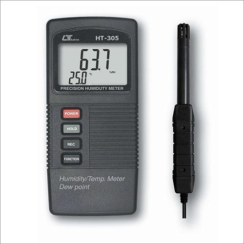 Humidity Meter Lutron