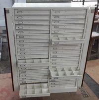 Block Storgae Cabinet MS