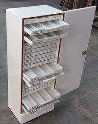 Slide Cabinet Mild Steel