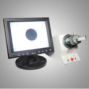 FTN450-MF transceiver fiber microscope