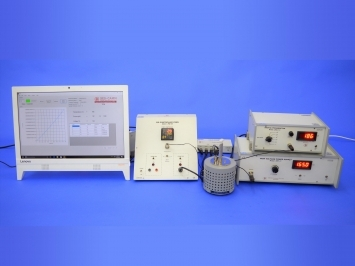 High Temperature Two Probe Set-up Tpx-600c
