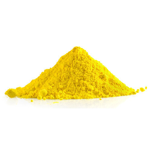 DIRECT YELLOW RCH CAS 138-28-3
