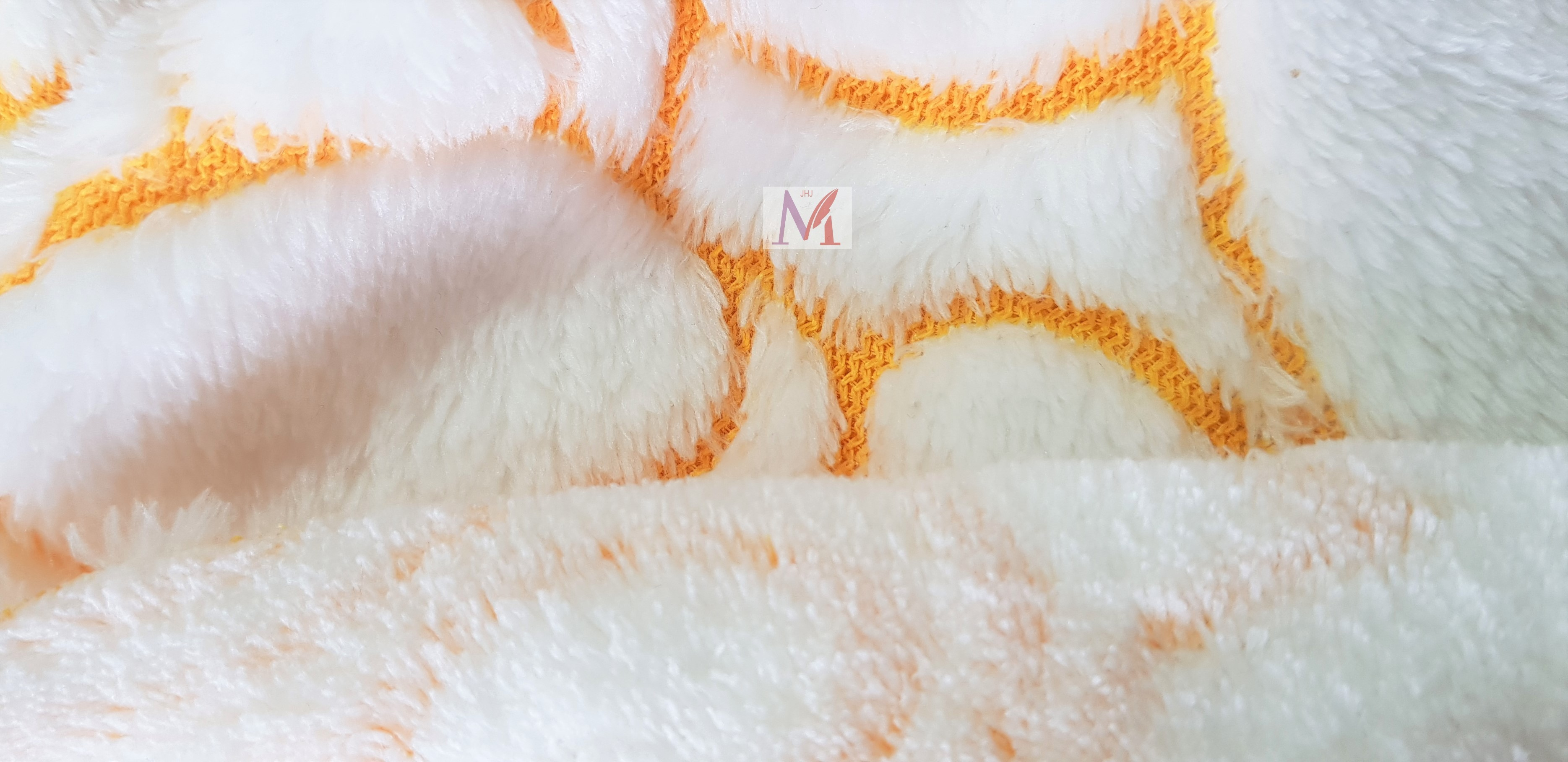 Polyester Burn Out Fabric