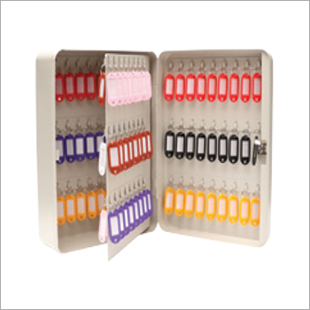 255L x 118W x 360H mm Metal Key Box