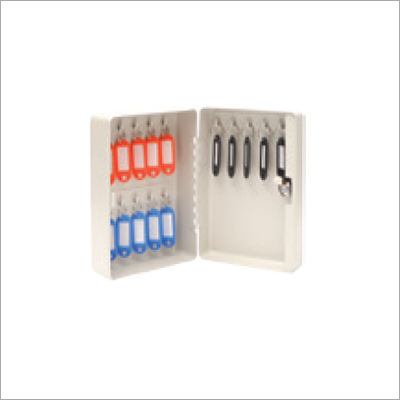 155L x 9OW x 200H mm Metal Key Box