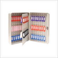 235L x 100W x 300H mm Metal Key Box
