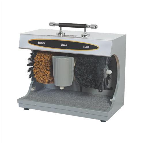 Shoe Shiner Machine
