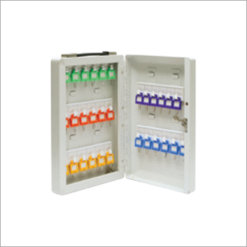 218L x 68W x 325H mm Portable Key Box (30keys)