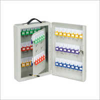 253L x 96W x 370H mm Portable Key Box