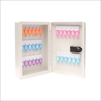 253L x 105W x 360H mm Combination Key Box