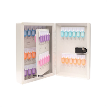 SECURITY Combination Key Box-50KEYS  253L x 105W x 360H mm