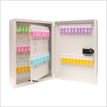 Metal Combination Key Box (90keys) 330L x 105W x 445H mm