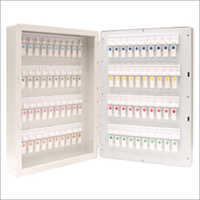 330L x 99W x 444H mm Digital Key Box with 80 keys