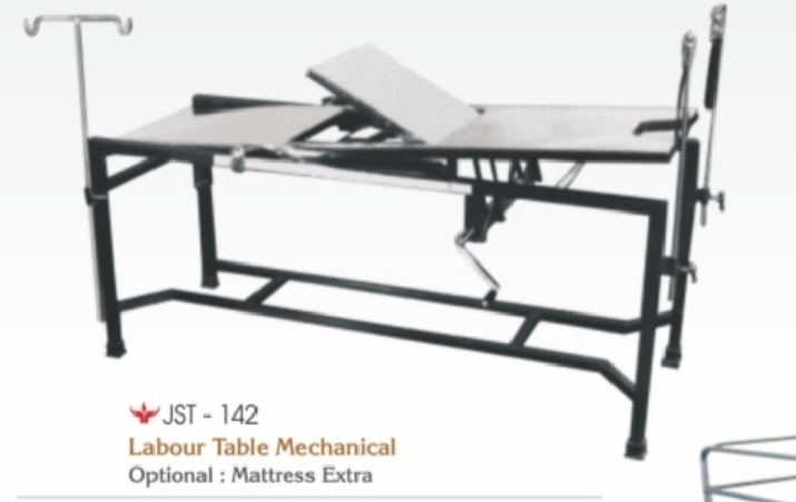 O.T. Table