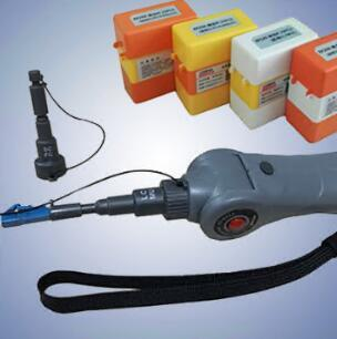 EDV-838 Fiber electric cleaner