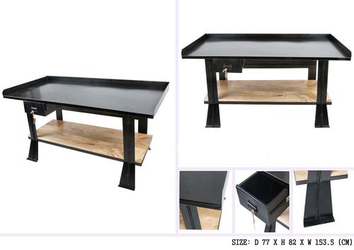 IRON TABLE