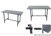 IRON ANTIQUE TABLE