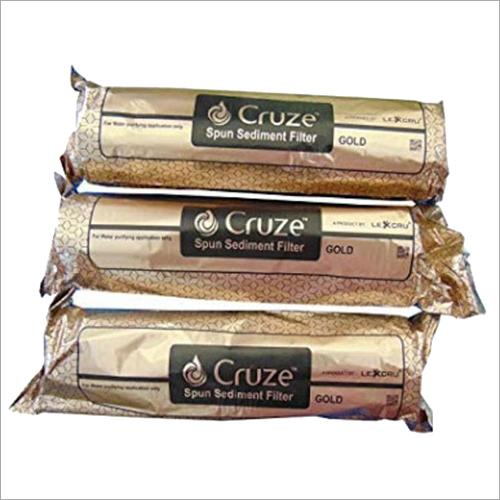 Cruze Gold PP Spun