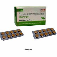 Doxypet 200mg Doxycycline