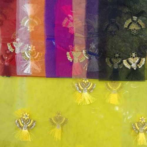 Embroidery latkan butta